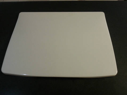 SIMPSON WASHING MACHINE LID Large 22s750 l*02, 22S750N 91304104700,