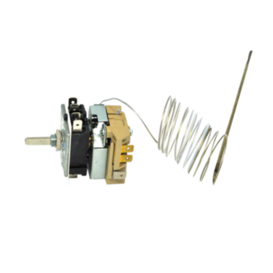 WESTINGHOUSE CHEF SIMPSON OVEN THERMOSTAT OVEN 66E207W*00 66E207W*01 GGC643SNG GGC643WLP GGC643WNG GGC643SLP GOCE671BS GOCE671SA