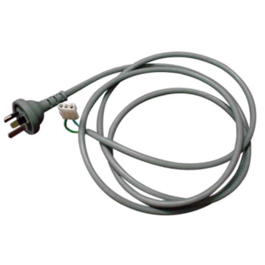 Simpson Westinghouse Electrolux Aeg Dishwasher Power Supply Cord WSF6605WR, WDF902WA, WDF902SA, EX600ISC*00, EX500ISC*00