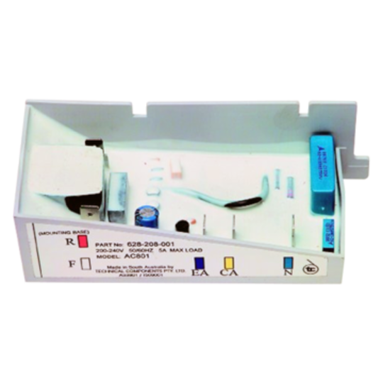 Simpson Westinghouse Washing Machine Main PCB circuit Board control Motor 22S711E,