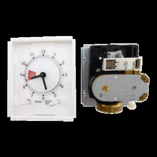 ELECTROLUX SIMPSON WESTINGHOUSE clock timer4u603,