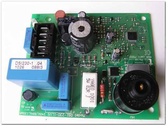 westinghouse electrolux oven ignition controller GOR476SNG, GOR476WLP GOR476WNG, GXR650SLP, GXR650SNG, GXR650WLP, GXR650WNG, GON