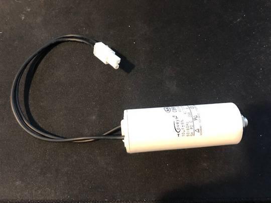 Classique Rangehood 10uf Capacitor CLH900BXSS, KEC90SS.1,