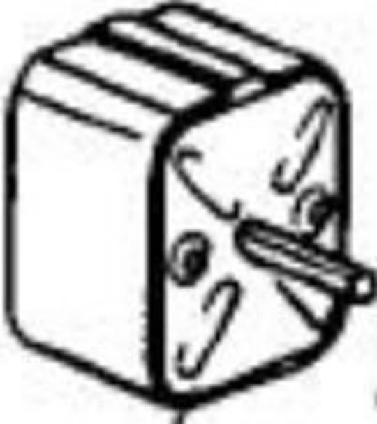 Delonghi Oven Timer 120 Min DE60MS, LMFW,