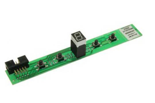 Omega Rangehood Pcb controller Board P580, P780, OR521UXB,