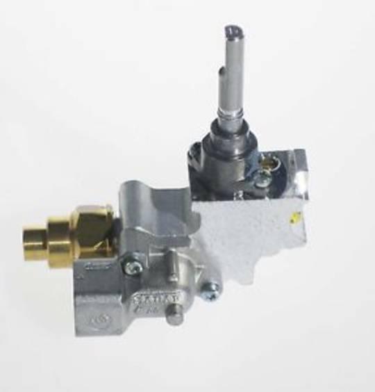 Delonghi DEGH90WF Oven Gas Hob Tap Diameter 0.27  Auxliary,