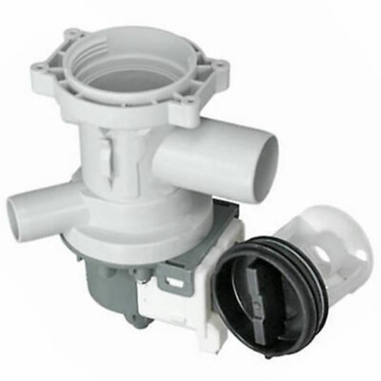 Classique Washing Machine Dryer Complete pump assy CL7FLWD1, *00245
