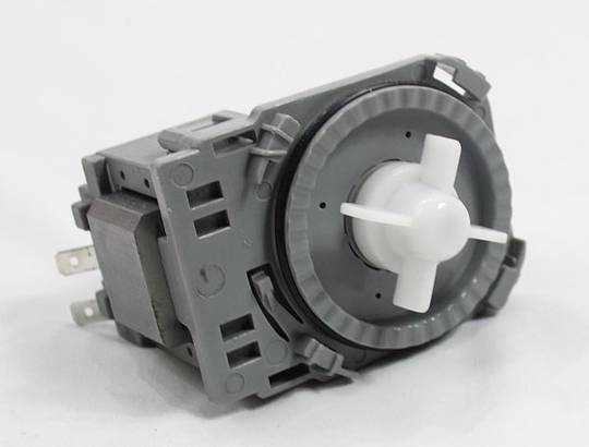 PANASONIC Dishwasher Drain pump NP-6F2MUQNZ,