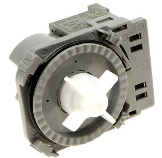 Everdure Dishwasher Pump DWF146SC1,