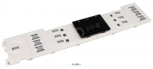 Bosch Dishwasher Operating module red LED Display Board SMU68M05AU/01, SMS40M52au, SMU68M05AU/25,
