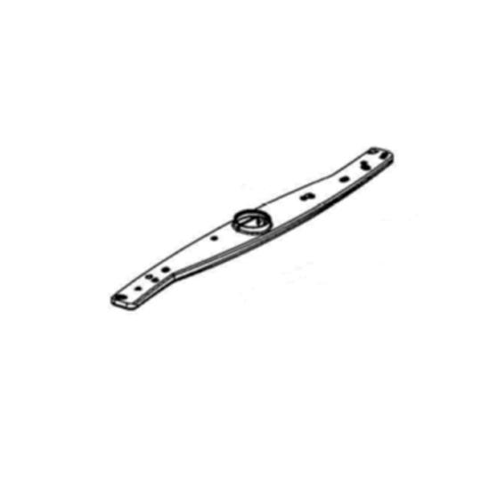 DISHLEX SIMPSON WESTINGHOUSE DISHWASHER UPPER SPRAY ARM ssf6105w, ssf6105x