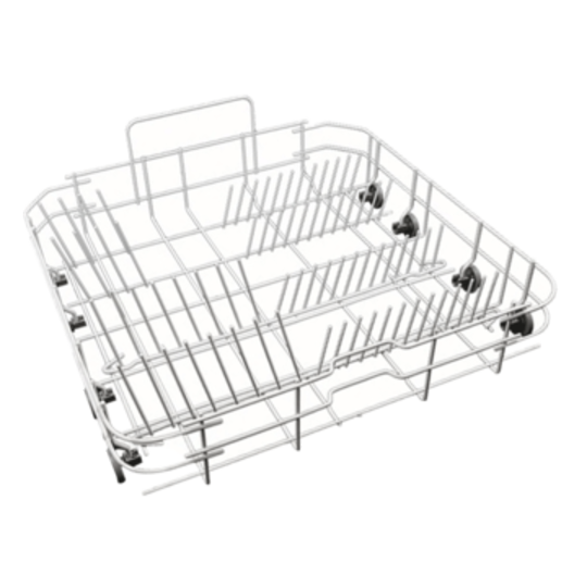 Westinghouse simpson Electrolx DISHWASHER lower BASKET 52c870sk,