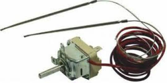 Baumatic Oven MAIN LARGE THERMOSTAT bk929pss, BK264PSS, BK265PSS, BK267PSS, TR741, D1286,