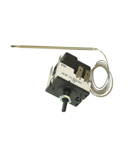 Fisher Paykel and Elba freestanding oven Thermostat and Grill Switch NZZ EFG201FP 240VA INVENSTUS, RA6102, OR61S2C, RA6103