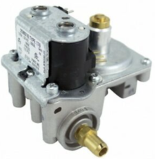 GE  Whirlpool and Maytag Dryer Solonied gas Valve Assy DCB330gb4wc,