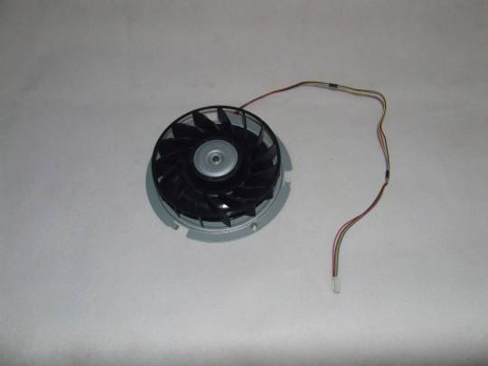 Bosch Steam Cooling fan  Assy  CSG656B, CSG656B.1B. HBG655HS1A,