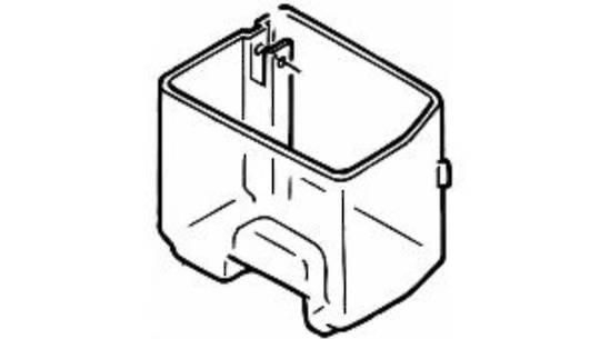 Mitsubishi dehumidifiers Water Tank MJ-E16SX-A1, MJ-E16VX-A1,