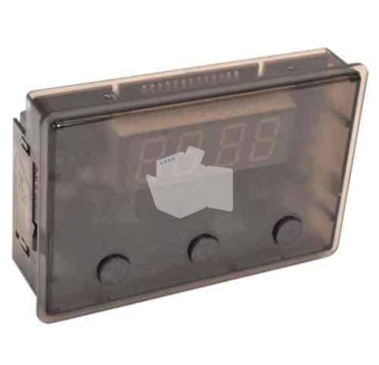 Omega Oven Clock Timer OO885XR, OO652XR, OO671XN, *40802