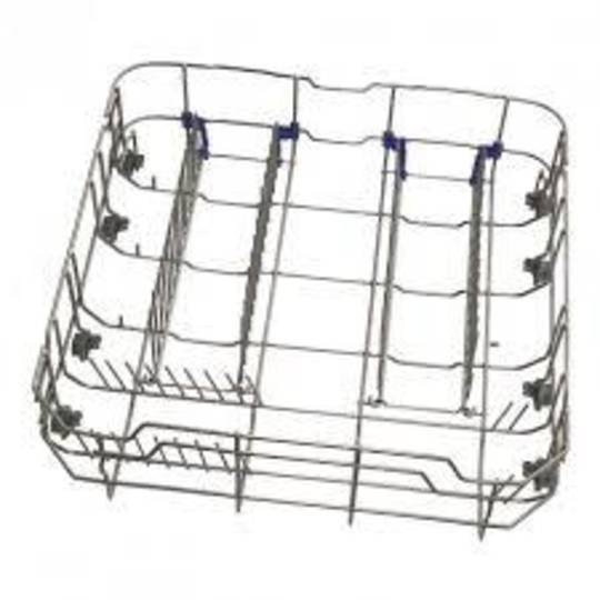 Baumatic Nouveau Classique  Dishwasher Lower Basket, BDW66SS, CLDW60SS, CLDW60w, ND60SS1, ND60W1,