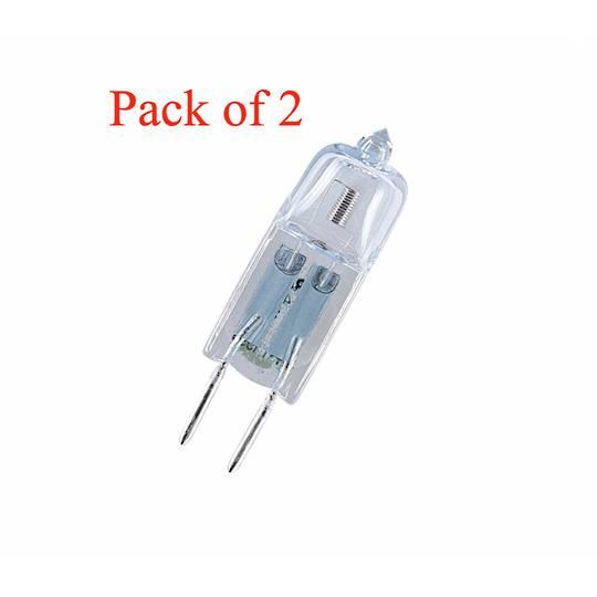 Light lamp 20 WATT 12 VOLT Rangehood Halogen Light Assembly Philps or Osram Brand ,
