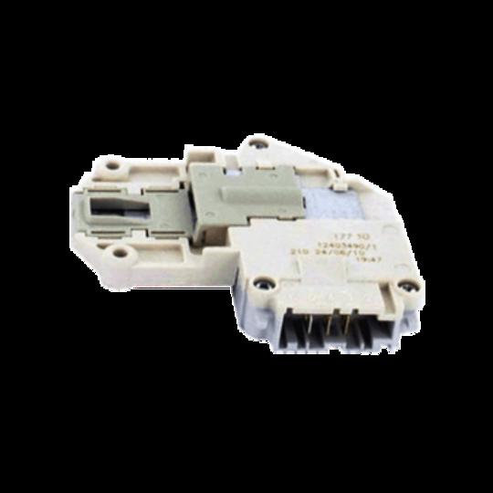 ELECTROLUX AEG WASHING MACHINE DOOR INTERLOCK EWf14912,