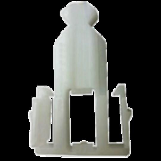 SIMPSON WESTINGHOUSE ELECTROLUX DRYER STRIKER DOOR LATCH CATCH SDV601, SDV501, SDV401, 39S600M, 39S500M, 39P400M, 39P400M00
