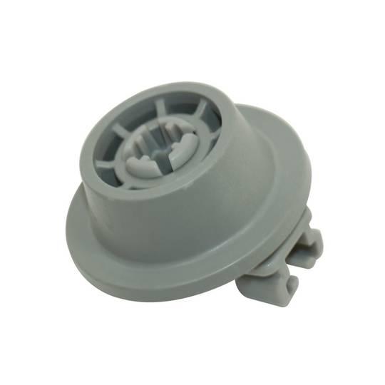 Bosch Dishwasher lower Basket Wheel SMS SMV,SPS,SPV,SMI, SKS, SBV, SMS, 475 pack of 1