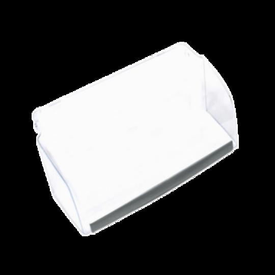 Westinghouse Electrolux fridge Dairy lid door shelf cover left or right N420SEJ N440SEJ NB380SEJ NB430SEJ ETM3600WA ETM3900WA E