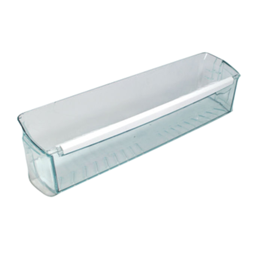 Westinghouse and Simpson fridge Bottle shelf WTM3900WB*06, WTM4200PB*06, WTM4200WB*06, WTM4400WB*06, WTE4200SB, RJ393V, RJ362V,