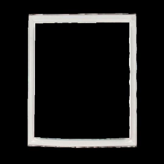 Westinghouse Electrolux fridge door seal bj424,