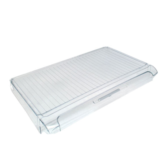 Westinghouse Electrolux Simpson  fridge Veggie bin Cover Shelf SB430C, STM3900MA*3, SBM3800WA, SBM4300WA SBM3800MA*3 SBM3800WA*3