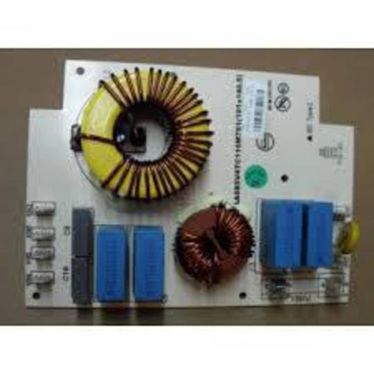 beko induction cooktop power board pcb LEFT HII64500T,