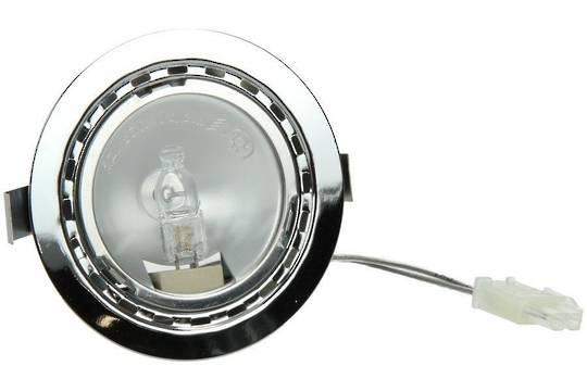 Bosch Rangehood Halogen lamp light Assy DKE9565AUC/01, DKE9505AUC/01