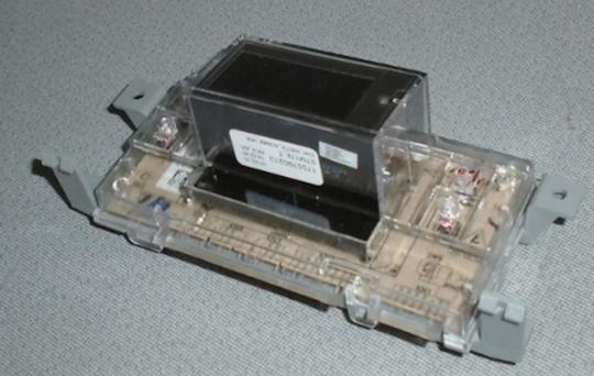 Beko DISHWASHER Display CONTROLLER BOARD DSFN6835X,