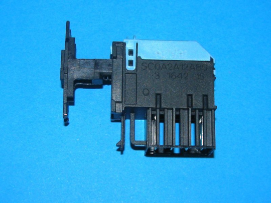 Asko Dishwasher and Washing Machine Power switch,