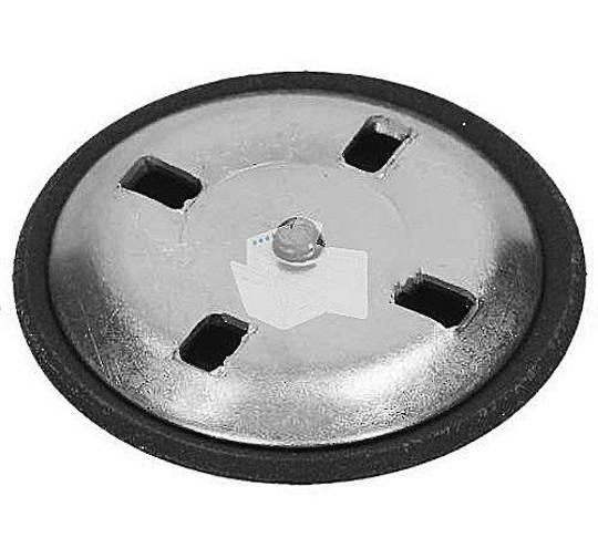 Smeg Cooktop Wok Burner Inner Middle Cap SNZ91MFX1,  45MM  *50733
