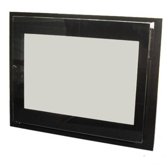 Classique OVEN OUTER AND INNER DOOR GLASS FOR CLFC68SS, CLFG67SS,