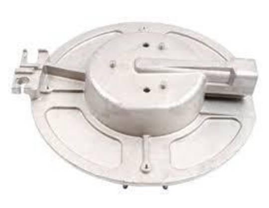 DELONGHI Cooktop Wok Burner base cup triple burner D61GII, D906GWF, DEF905GW1, DEF608GW,