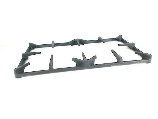 Delongi Cooktop Trivet burner stand DE906GWF, D926GWF, D906GWF, Middle, FISH BURNER,