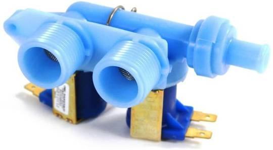 Maytag Whirlpool washing machine inlet valve LAT3600AAE ,  *2360