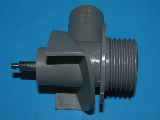 Asko Dishwasher D1756, d1716, D1796 Series Spray arm bearing lower,