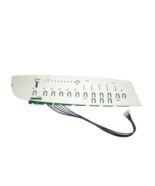 Fisher and Paykel Elba Washing Machine Display Module controller GW512, GW612, WA55T56, WA70T60, GW712, WA80T65, WA65T60, WA75T6