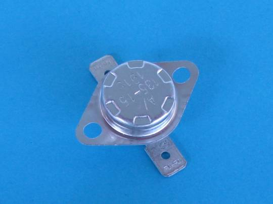 Asko Temperature Sensor 135 degree thermostat dryer TDC44 , TDC33 , TDC112C , T794CS , T794C, T781C DK STAINLESS , T754DK, T754,