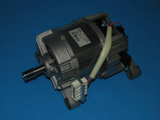 Asko Washing Machine Motor W6444,