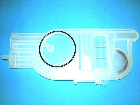 Asko Dishwasher Water Chamber D1976 AU,