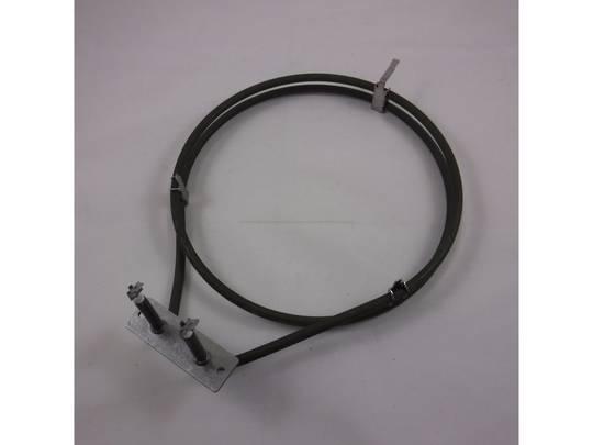 Omega Oven Rear Ring Element Fan Element OF5061WZ718, OF6062WZ,