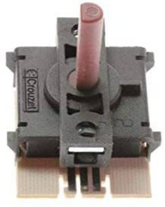 Beko oven Encoder switch CIM307400PX BEO3241XG, euromaid PSMS9, LEFT HAND SIDE