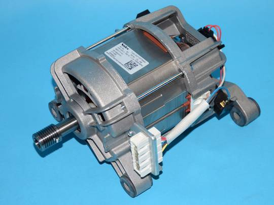 Asko Washing Machine Motor W600au, M/UNIV.U112H70 50HZ WM-70,