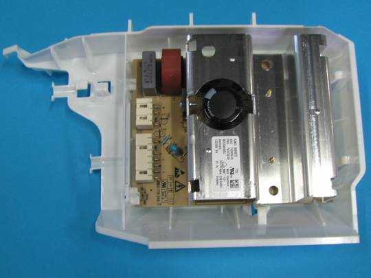 Asko Washing Machine Inverter Card Motor Controller,
