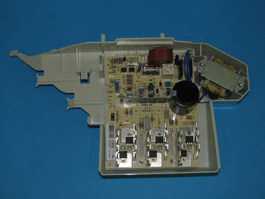 Asko Washing Machine Pcb Lower WM70.1, wm70.3,